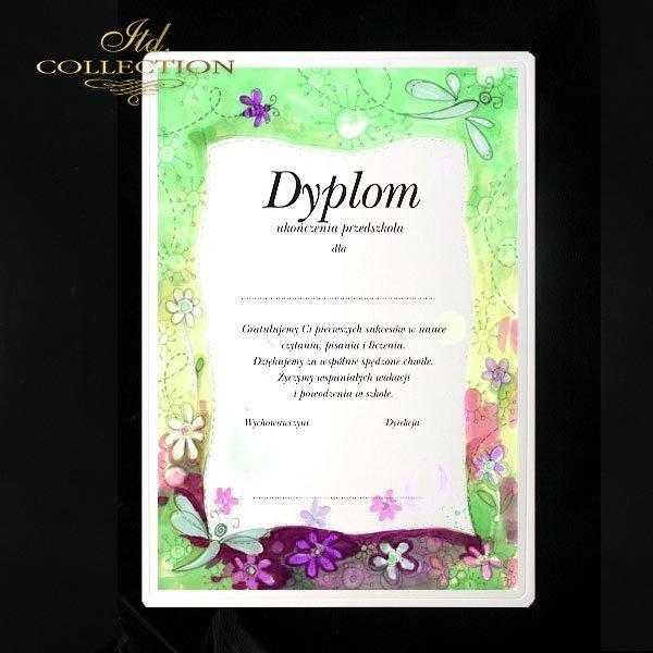 Diplomas Fairy tale