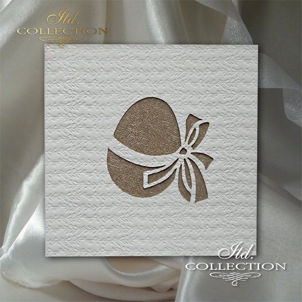 Easter Card Kw251
