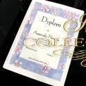 Diploma Flowers 1
