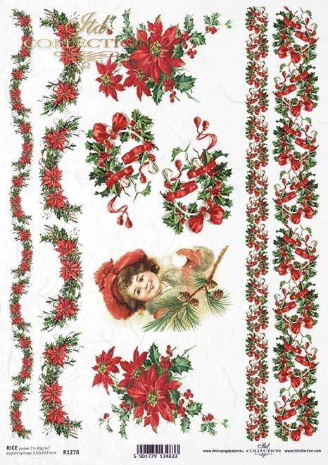 Christmas motifs*Motivos de Navidad*Weihnachtsmotive*Рождественские мотивы