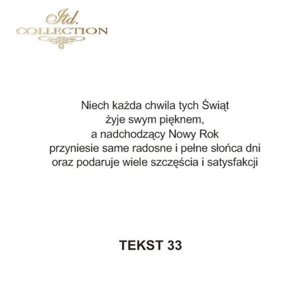 tekst - 33