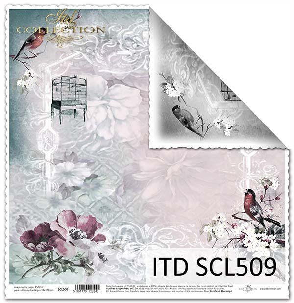 scrapbooking-rice-paper-papier-ryżowy-decoupage-szablony-mixmedia-mixed-media-folie-termoton-ITD-Collection