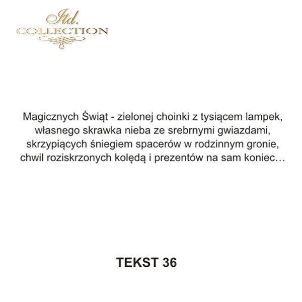 tekst - 36