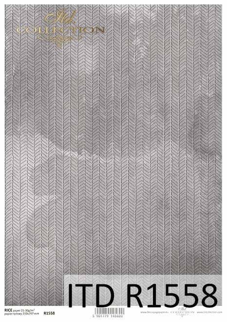 Papier decoupage szaro-fioletowe tło*Gray-violet decoupage paper background