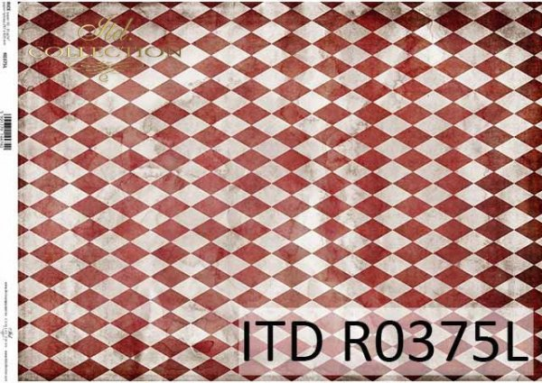 Papier decoupage romby, tła, tapety*Paper decoupage diamonds, backgrounds, wallpapers