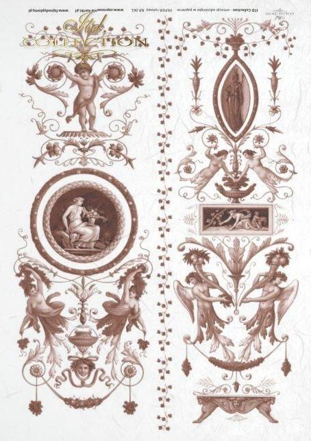 medallion, medallions, antique, flower, flowers, decoration, decorations, ornament, ornaments, R061