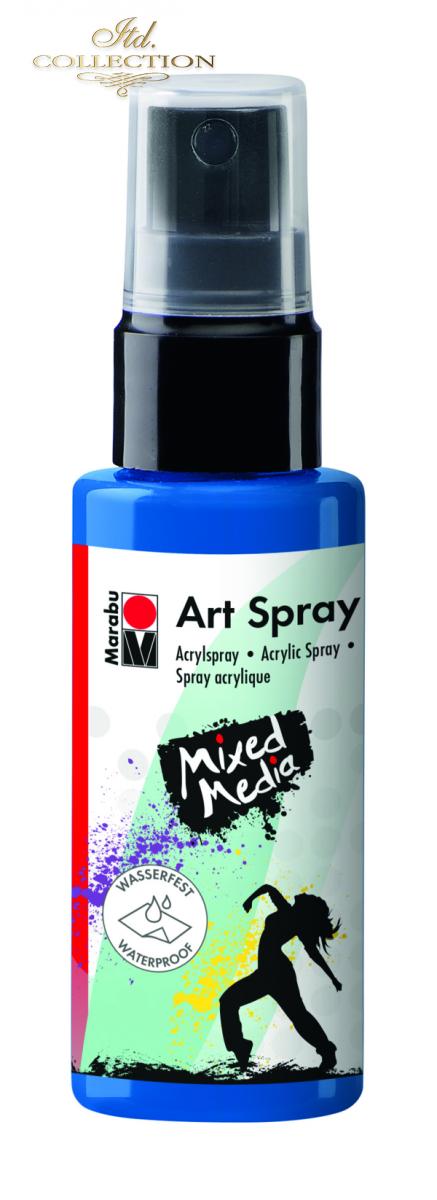 mgiełki mix media*spray do mix media*mgiełki do scrapbookingu*mgiełki do decoupage