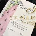 Dyplom DS0501 Konkursowy