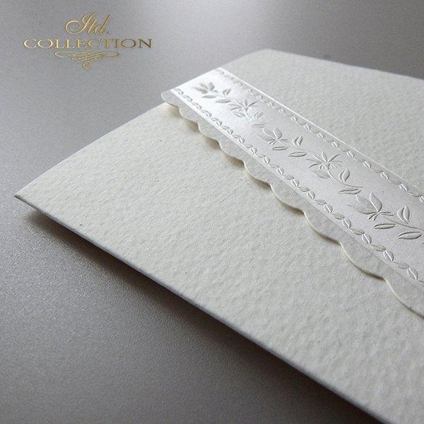 Zaproszenia ślubne / zaproszenie 2008
