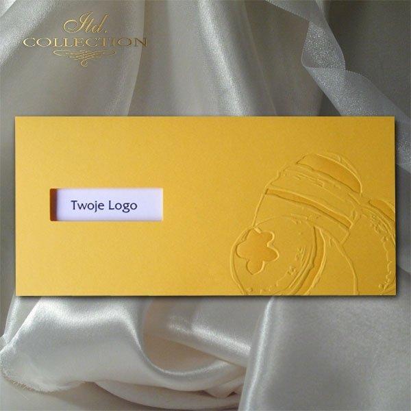 Kartka wielkanocna KW168
