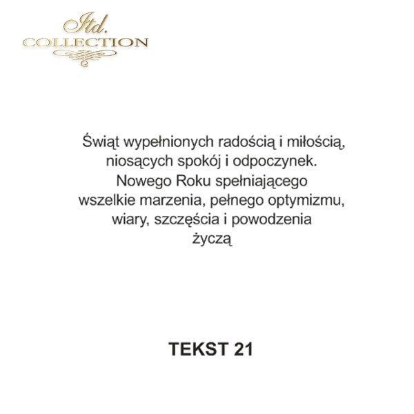 tekst - 21