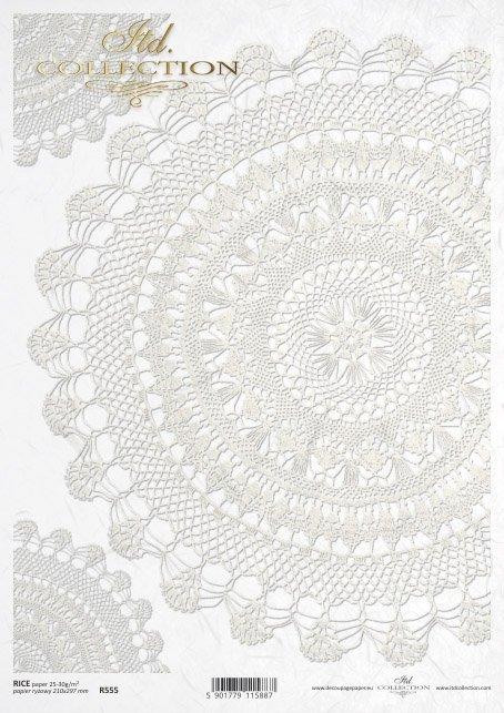 lace, hand-made, handmade, R555