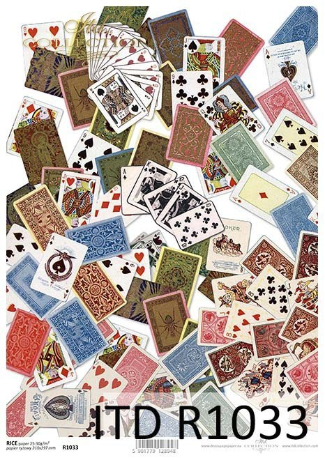 karty do gry*playing cards