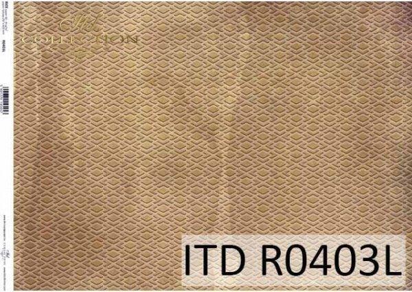 R0403L * tło, wzór geometryczny