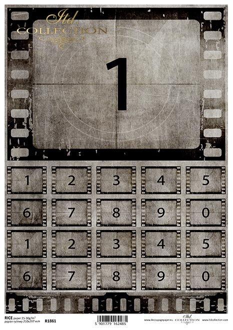 Magia kina, klatka filmowa, klisza, klatka na kliszy, stopklatka*The magic of cinema, the film frame, the frame on the film, the stop frame*Die Magie des Kinos, Filmbild, Bild auf Film, Stoppbild*La magia del cine, el fotograma de la película, el fotogram