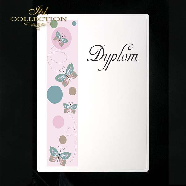 dyplom DS0069