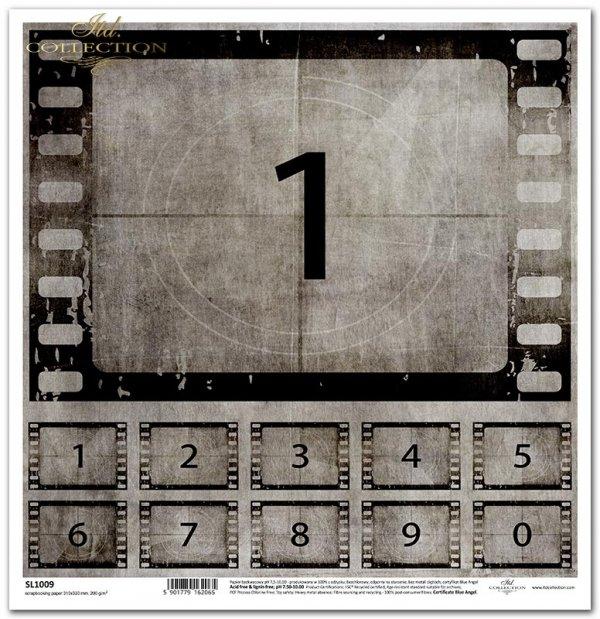 Magia kina - klatka filmowa, klisza, klatka na kliszy, stopklatka*The magic of cinema - the film frame, the frame on the film, the stop frame*Die Magie des Kinos - das Filmbild, das Klischee, der Rahmen auf dem Film, das Stoppbild*el fotograma de la pelíc
