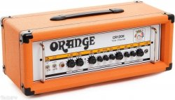Orange Crush Pro CR120H - wzmacniacz gitarowy