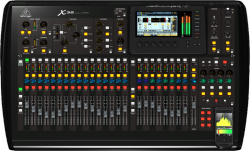 Behringer X32 - mikser cyfrowy