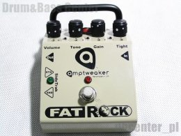 Amptweaker Fat Rock - efekt typu distortion