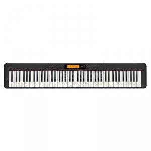 Casio CDP-S350 - pianino cyfrowe