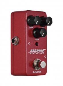 NUX NDS-2 Brownie - distortion