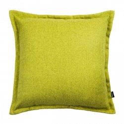 Tweed poduszka dekoracyjna Zielona 45x45
