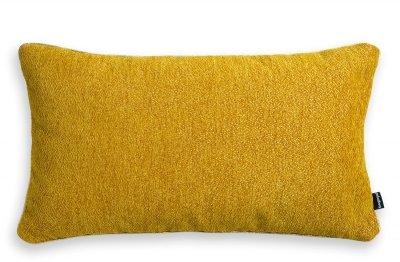 Alaska miodowa błyszcząca poduszka dekoracyjna 50x30