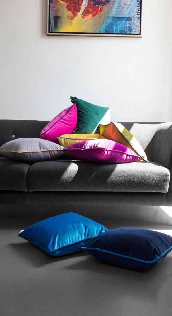 Poduszki dekoracyjne DUO
