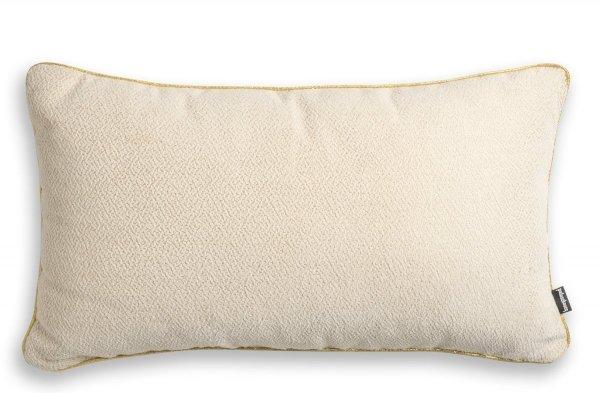 Alaska kremowa poduszka dekoracyjna 50x30