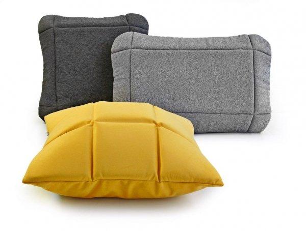 Poduszki dekoracyjne geometryczne