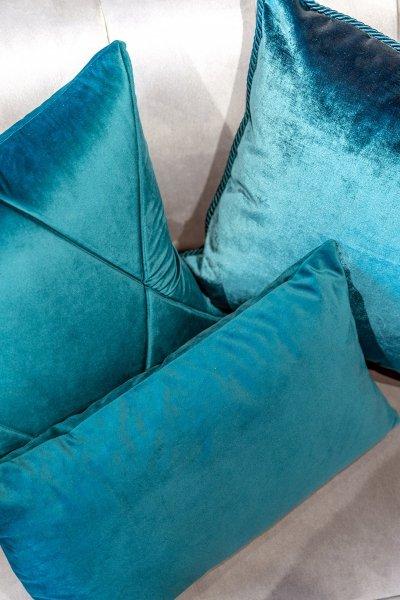 Morski zestaw poduszek dekoracyjnych
