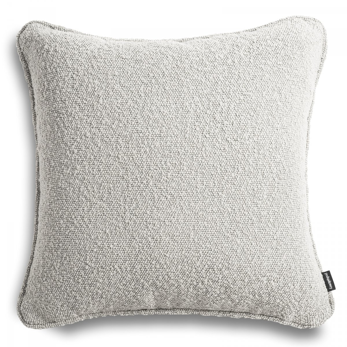 Copenhaga biała poduszka dekoracyjna 45x45