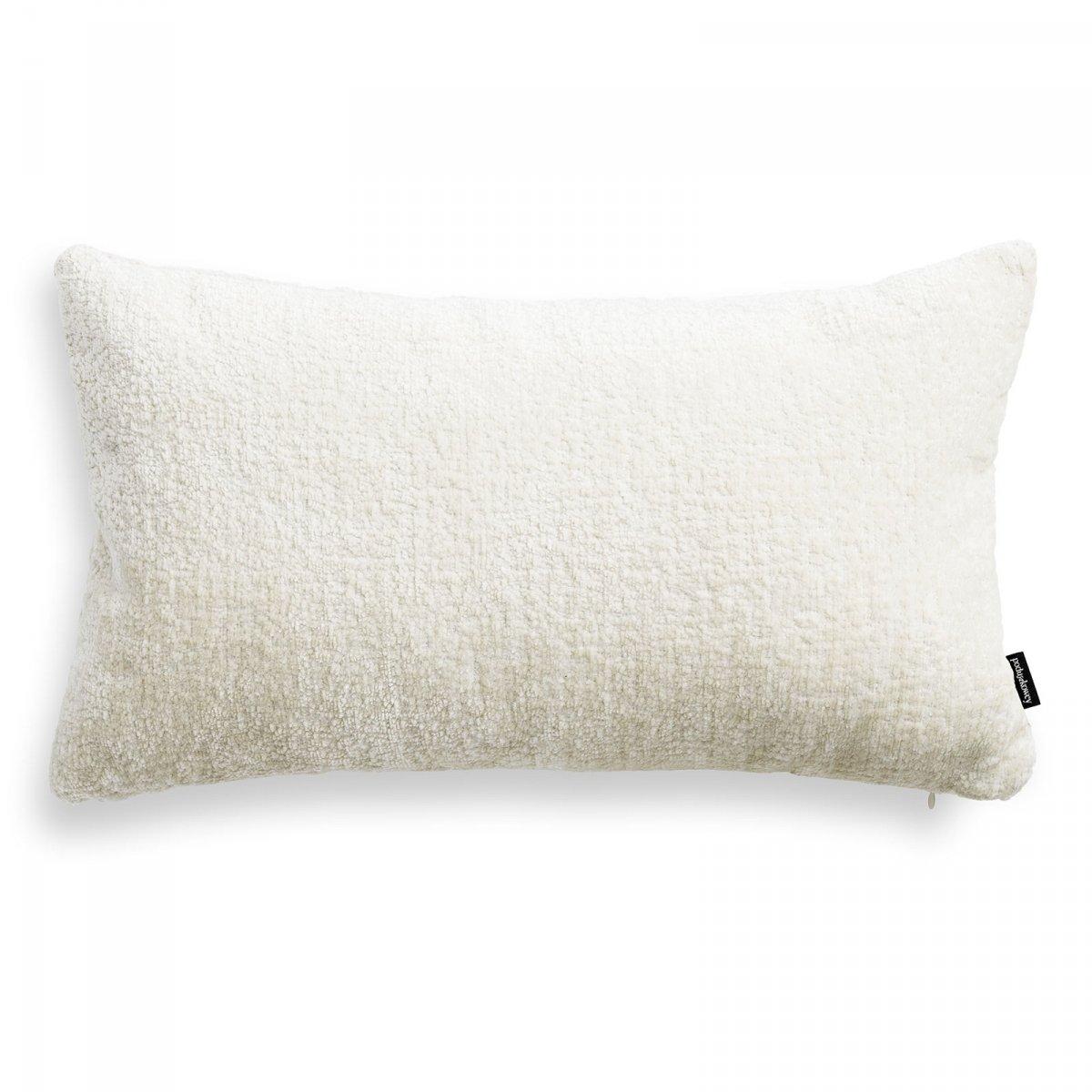 Bergen kremowa poduszka dekoracyjna 50x30