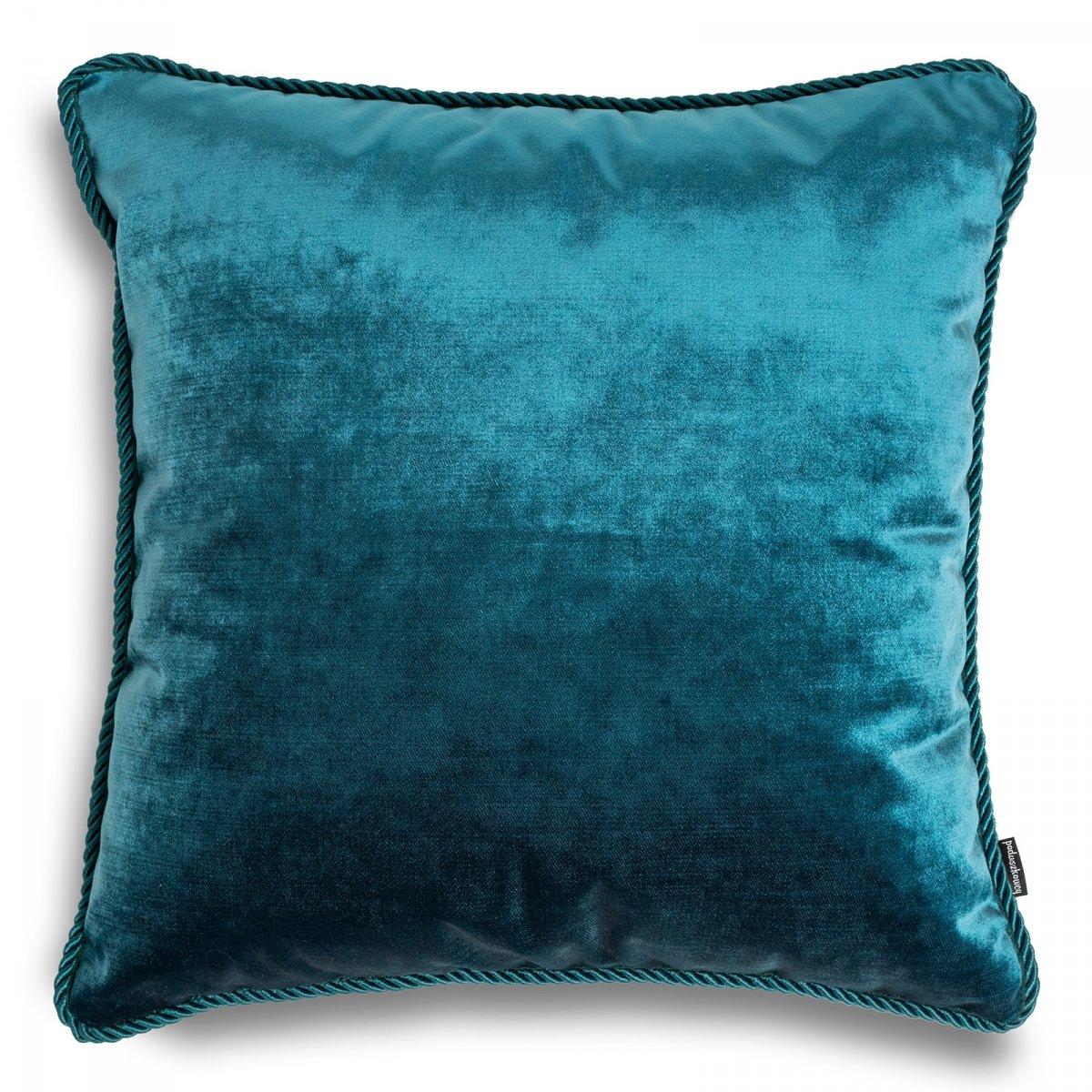 Morska poduszka dekoracyjna Glamour