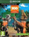 ZOO TYCOON XBOX ONE PL