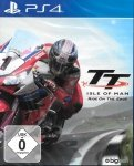 TT ISLE OF MAN RIDE ON THE EDGE PS4
