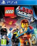 THE LEGO MOVIE THE VIDEOGAME LEGO PRZYGODA PL PS4
