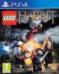 LEGO THE HOBBIT PS4 PL