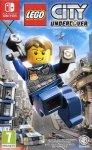 LEGO CITY UNDERCOVER TAJNY AGENT PL NINTENDO SWITCH