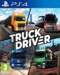 TRUCK DRIVER PS4 PL