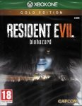 RESIDENT EVIL 7 BIOHAZARD GOLD EDITION XBOX ONE PL