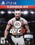 EA SPORTS UFC 3 PS4 PL