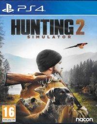 HUNTING SIMULATOR 2 PS4 PL