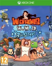 WORMS W.M.D. ALL STARS XBOX ONE