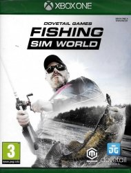 FISHING SIM WORLD XBOX ONE