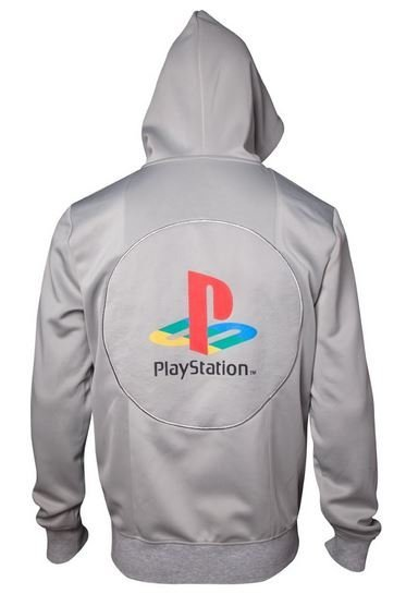 BLUZA MĘSKA PlayStation - PS ONE XL