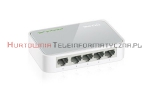TP-LINK SF1005D Switch 5-Port Fast Ethernet, desktop