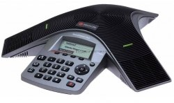 Polycom SoundStation IP5000 telefon konferencyjny VoIP SIP