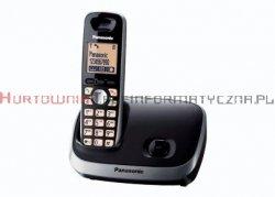 Telefon bezprzewodowy DECT Panasonic KX-TG6511